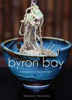 Byron Bay Cookbook Nelly le Comte professional photographer Byron Bay Australia