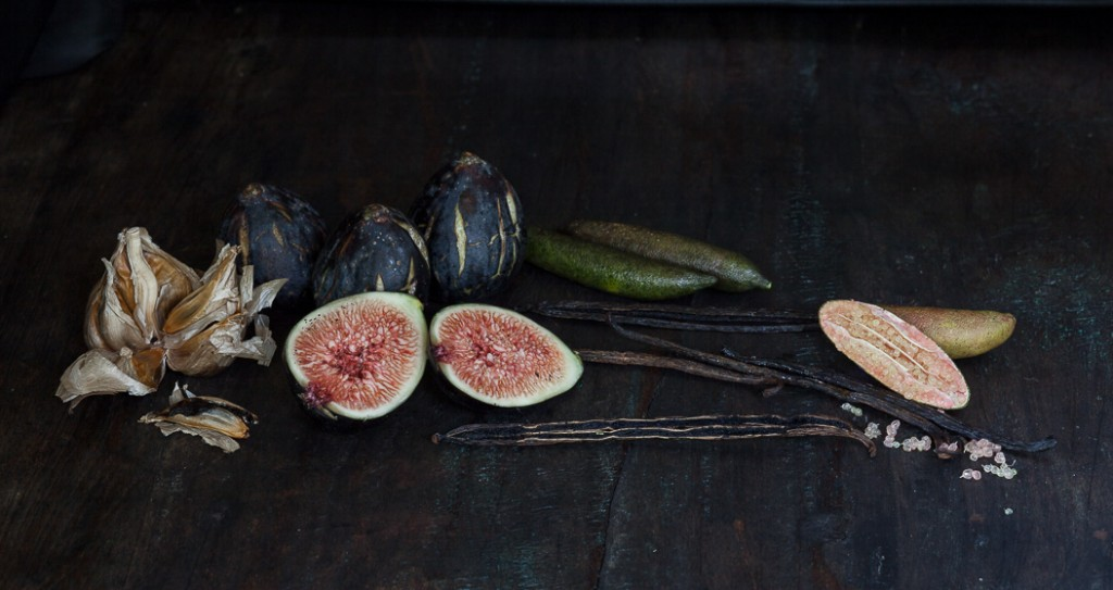 Autumn Figs Nelly le Comte Byron Bay Australia food Photographer